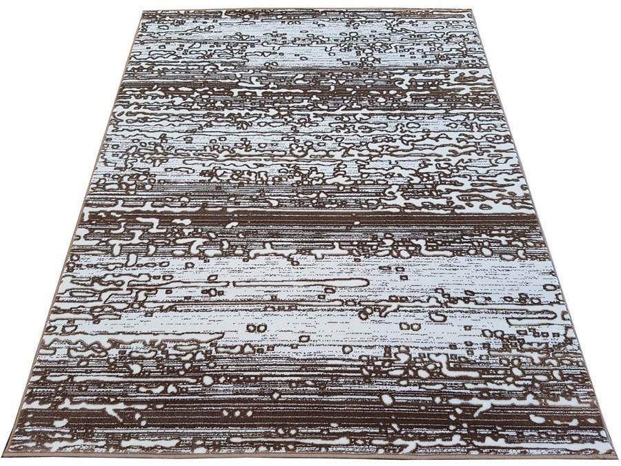 dywan paris 3818a brown • Red Carpet świat dywanów Wałbrzych